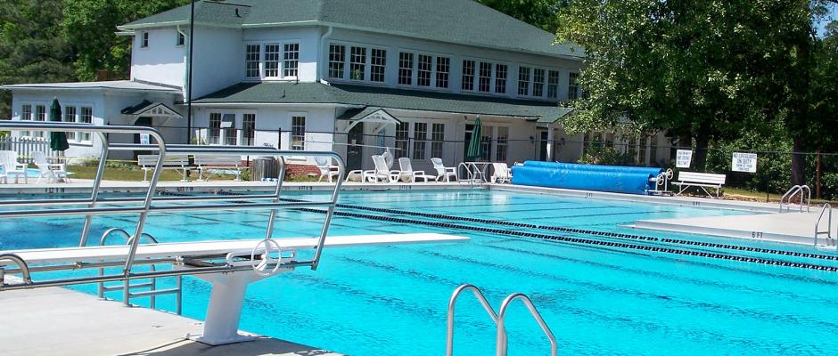 Fermata Club Pool